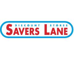 Savers Lane